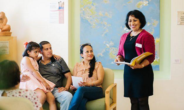 Barreras en la educación diabética para la población hispana / latina