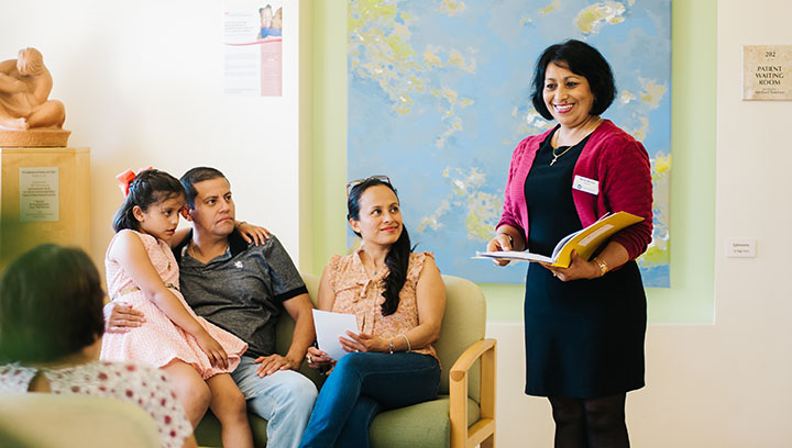 Barriers to diabetes education for Hispanic/Latino population
