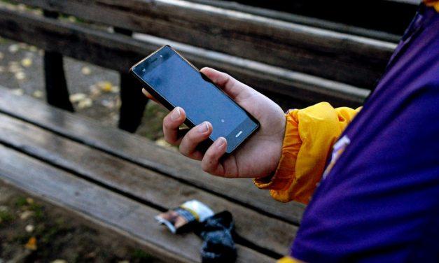 Aplicación de teléfono inteligente mejora la presión arterial para las personas con diabetes tipo 2