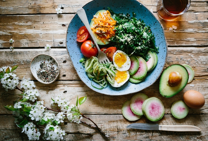 La dieta mediterránea puede mejorar la salud del cerebro en latinos con diabetes