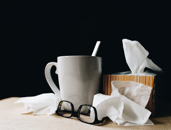Sick Day Guidelines for People with Diabetes