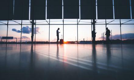 Aeropuertos después del COVID-19. ¿Cómo funcionarán?
