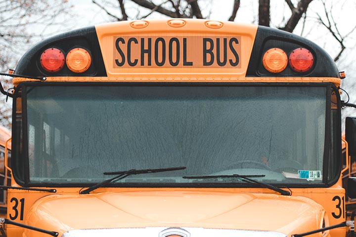 School closures are effective against COVID-19