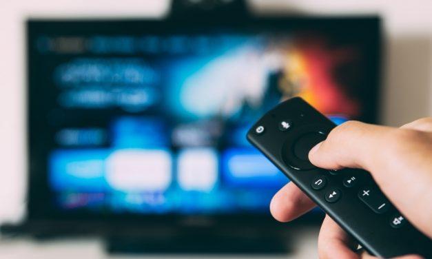 Demasiada televisión daña su salud