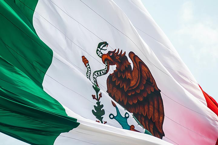 What is happening in Mexico with COVID-19?
