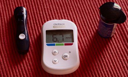 Orientación sobre el uso de medidores de glucosa en sangre en hospitales