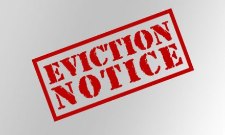 California Evictions