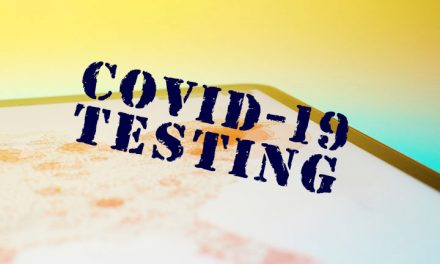 No COVID-19 test is 100% correct