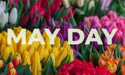 May Day in America and COVID-19
