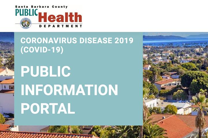 Información de Salud Pública de Santa Bárbara en español