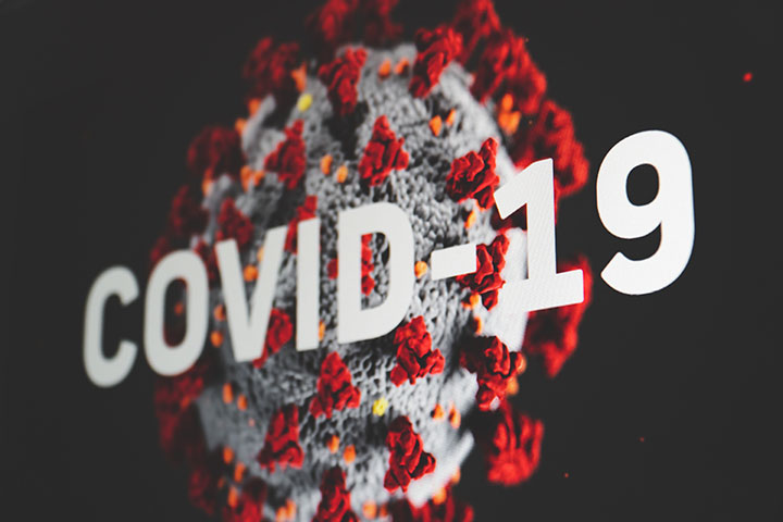 Development of a vaccine against COVID-19