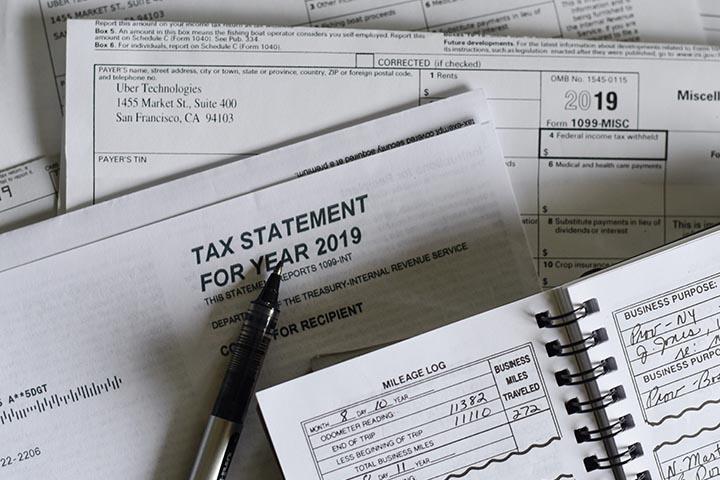 Plazo de impuestos extendido