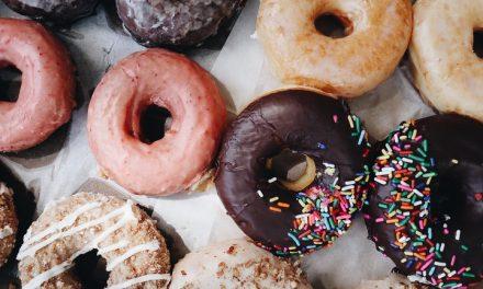 Obesidad, comida y COVID-19