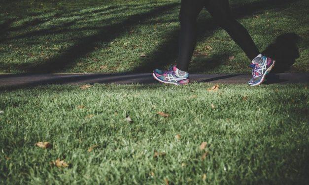 Los mexicoamericanos mayores con diabetes se benefician de la actividad física