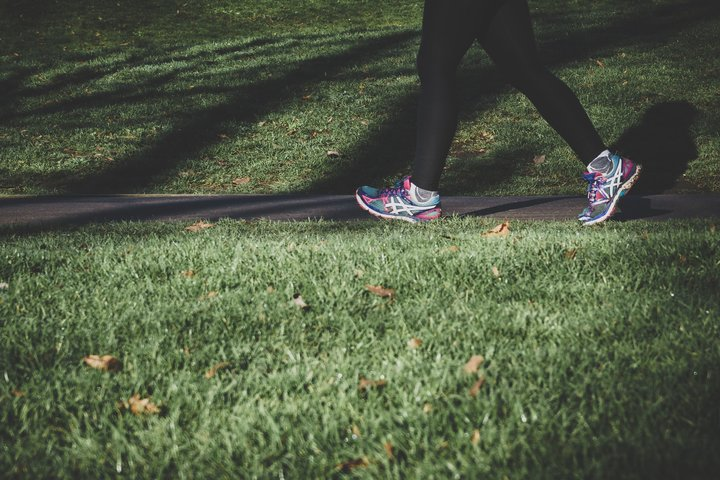 Older Mexican-Americans with diabetes benefit from physical activity
