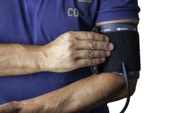 ¿Cuál es la presión arterial normal?