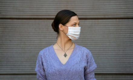 Listen to the science: facemasks and distancing work to prevent spread of COVID-19