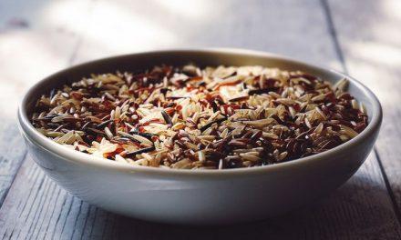 Conozca sus cereales integrales