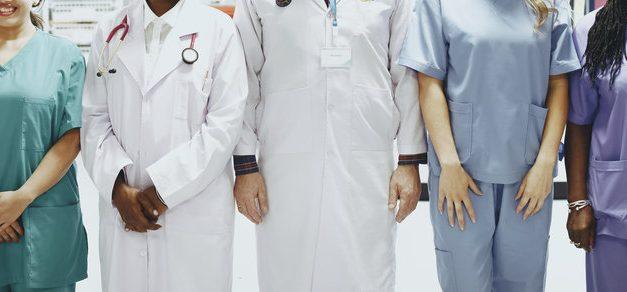 ¿Cómo pueden las organizaciones de salud abordar el racismo?