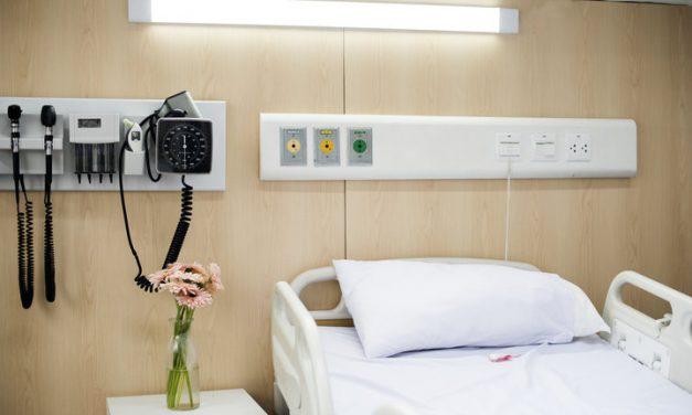 ¿Qué tan bueno es su hospital?
