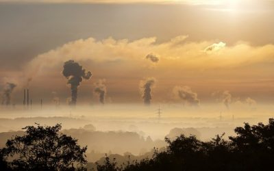 Air pollution and risk of stroke