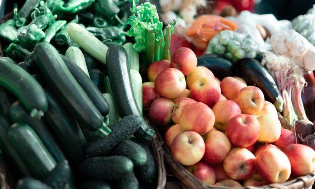 Coma sus verduras, puede prevenir la diabetes tipo 2