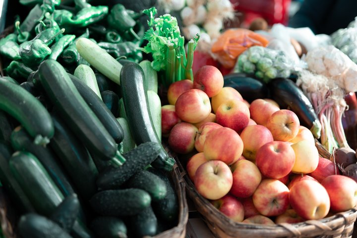 Eat your vegetables, as it may prevent type 2 diabetes
