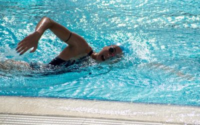 Are swimming pools safe during COVID-19?