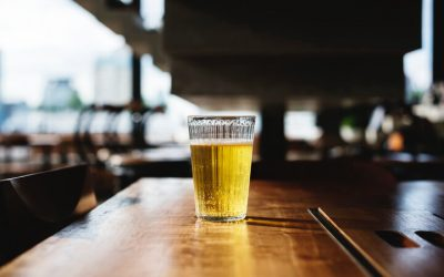 Alcohol, diabetes and high blood pressure