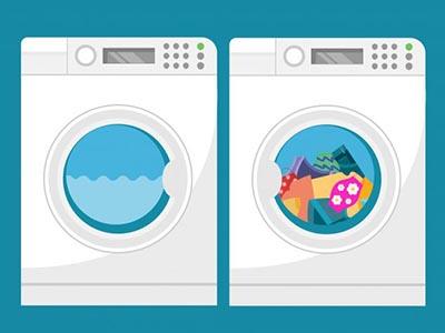 Graphica lavadora