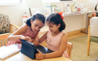 La brecha tecnológica en niños con la diabetes tipo 1 causa disparidades en la salud