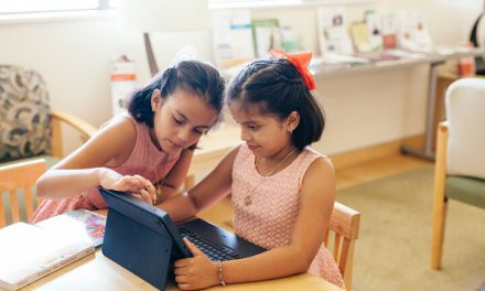 Technology divide in children with type 1 diabetes causes health disparities