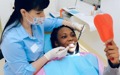 Dental health and type 2 diabetes
