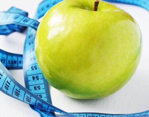 La forma del cuerpo y los resultados de salud