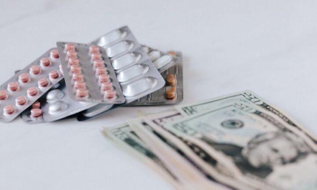 Alto costo de los medicamentos para la diabetes en EE. UU.