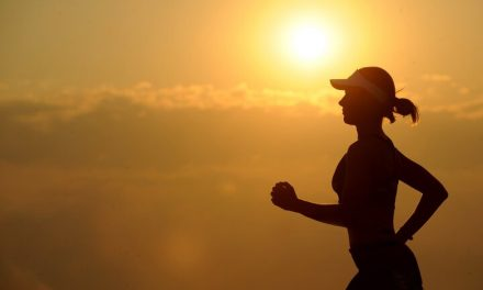 El ejercicio es bueno para el sistema inmunológico