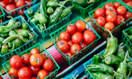 Vegetable prescriptions improve health in Latinos with type 2 diabetes