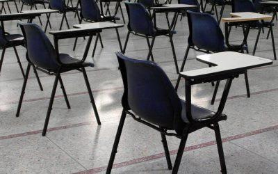 El cierre de escuelas tiene impacto inesperado en la nutrición infantil