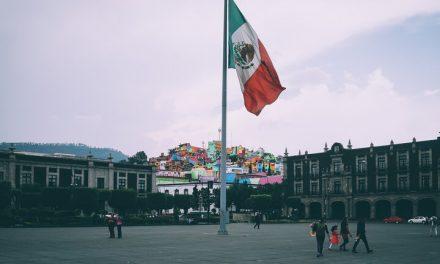 México fue duramente afectado por COVID-19