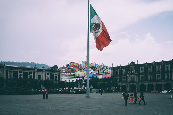 Mexico was hit hard by COVID-19