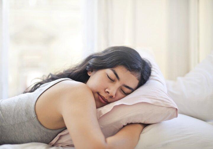 Regular sleep and type 2 diabetes risk