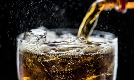 Drinking even a little soda may harm health