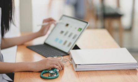COVID-19 clouds and silver linings: More telehealth access for all