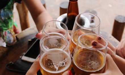 Alcohol use and brain health