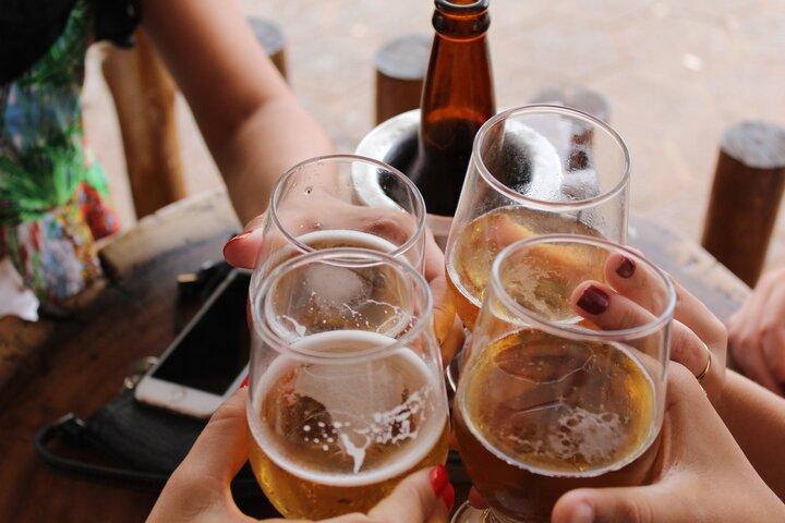 Alcohol use and brain health