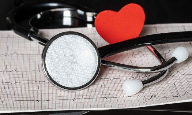 La depresión es un factor de riesgo de enfermedad cardíaca