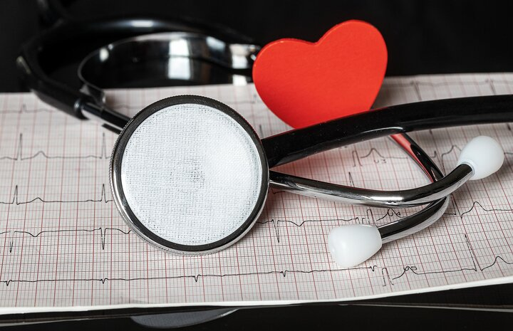 Depression is a risk factor for heart disease
