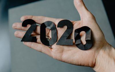 Goodbye 2020, and hello 2021