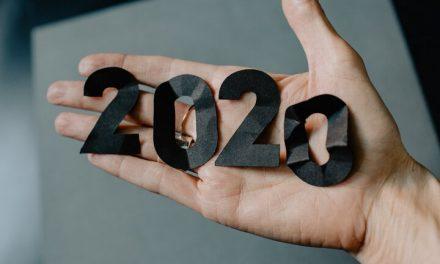 Goodbye 2020, and hello 2021