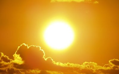 Luz solar y COVID-19